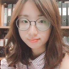 Profil Pengguna 茨木