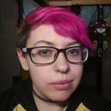 Profil korisnika Stacie