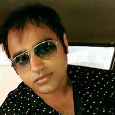 Profil utilisateur de Avishek