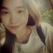 Jayzel User Profile