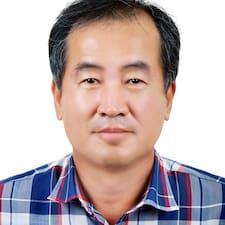 근욱 - Uživatelský profil