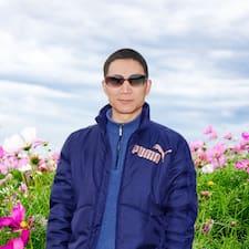 龙님의 사용자 프로필