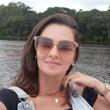 Profil utilisateur de Kariny