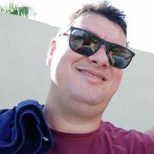 Clodoaldo User Profile