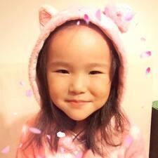 泓懿 User Profile