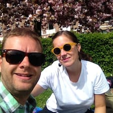 Jenn And Mike - Uživatelský profil