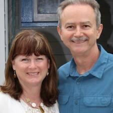 Randy & Kathy