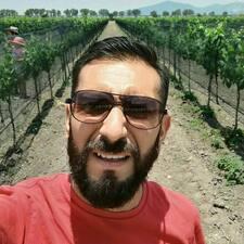 Juan De Dios - Profil Użytkownika