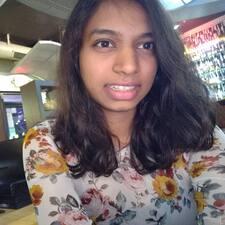 Sharvari - Profil Użytkownika