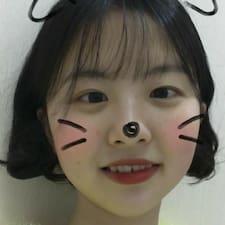 滋味 felhasználói profilja