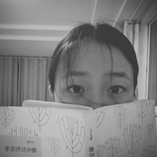 Profil Pengguna 宗瑶