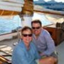 Profilo utente di Pam And Steve