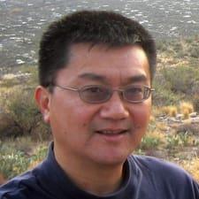 Profil utilisateur de Chau-Wen