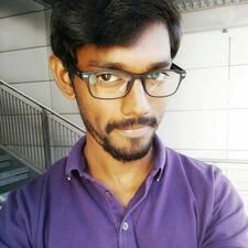 Профиль пользователя Vishnu