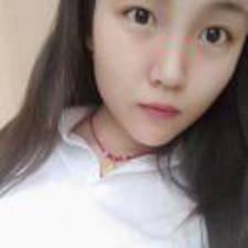 乔婉 User Profile