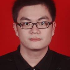 兆伦 Kullanıcı Profili