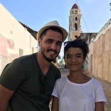 Luis Orlando & Ysabel
