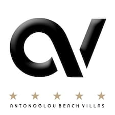 Profil korisnika Antonoglou Beach Villas