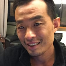 Profil utilisateur de Yenchu