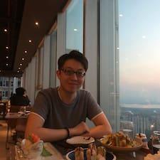天天 felhasználói profilja