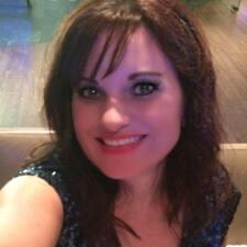Profil utilisateur de Siobhan