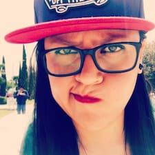 Profil korisnika Jazmín Guadalupe