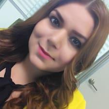 Miriam Iveth User Profile