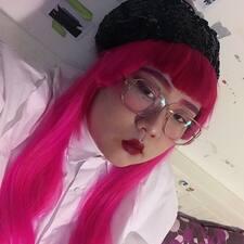 Profil utilisateur de Wen Chien