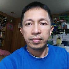 Ronnel User Profile