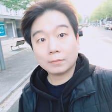 Profil utilisateur de Seungseon