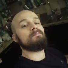 Javier Albano - Profil Użytkownika
