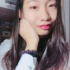 绮琳 Kullanıcı Profili
