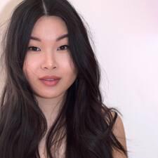 Minh-Trang User Profile