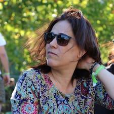 Ana Mafalda User Profile