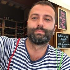 Профиль пользователя Filippo