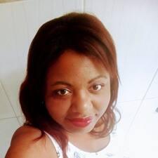 Profil utilisateur de Adelane