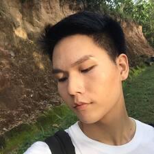 Nutzerprofil von 林斌