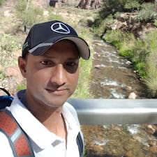 Amdadur User Profile