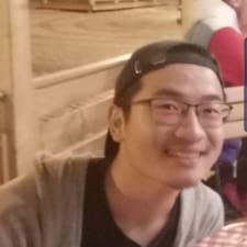 Profil utilisateur de Zihang
