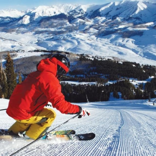 Guidebook for Crested Butte