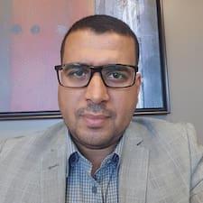 Mohamed Brukerprofil