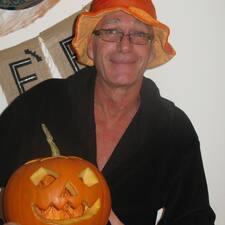 Serge Brukerprofil