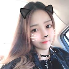 秋琳 User Profile