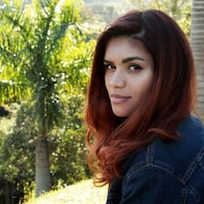 Ana Mayara User Profile