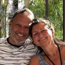 Nutzerprofil von Melissa And Clive