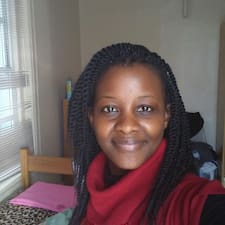 Tshego