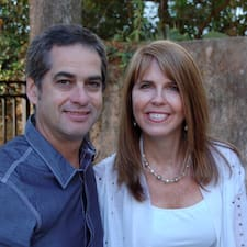 Jeff & Gina User Profile