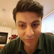 Nutzerprofil von Amir