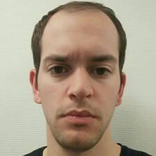 Profil utilisateur de Maïmone
