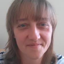 Profil utilisateur de Heidrun